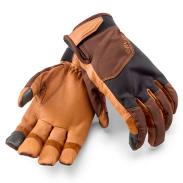 Cold Weather Hunting Gloves -  image number 1