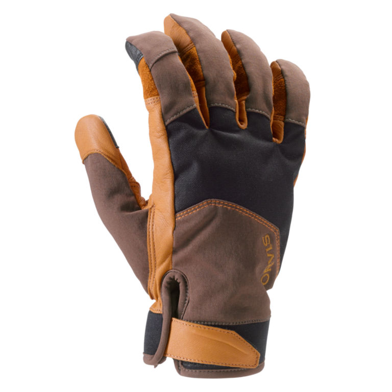 Cold Weather Hunting Gloves -  image number 3