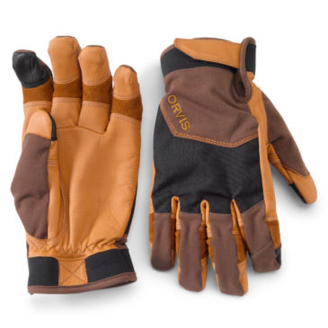 Cold Weather Hunting Gloves -