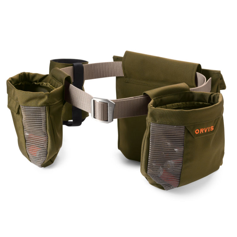 Hybrid Dove and Clays Belt -  image number 0