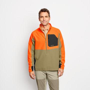 PRO LT Softshell Pullover -  image number 2