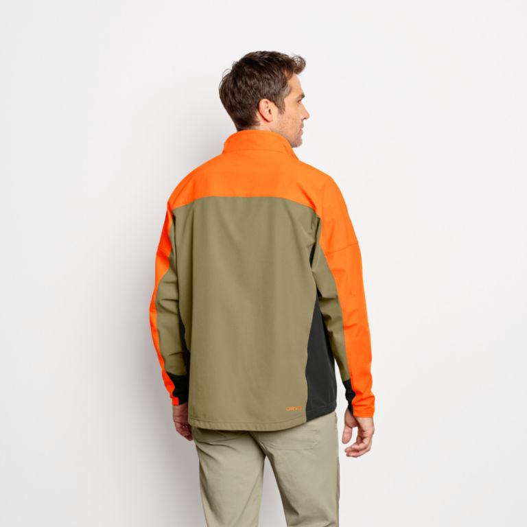 PRO LT Softshell Pullover -  image number 4