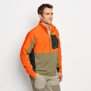 PRO LT Softshell Pullover -  image number 3