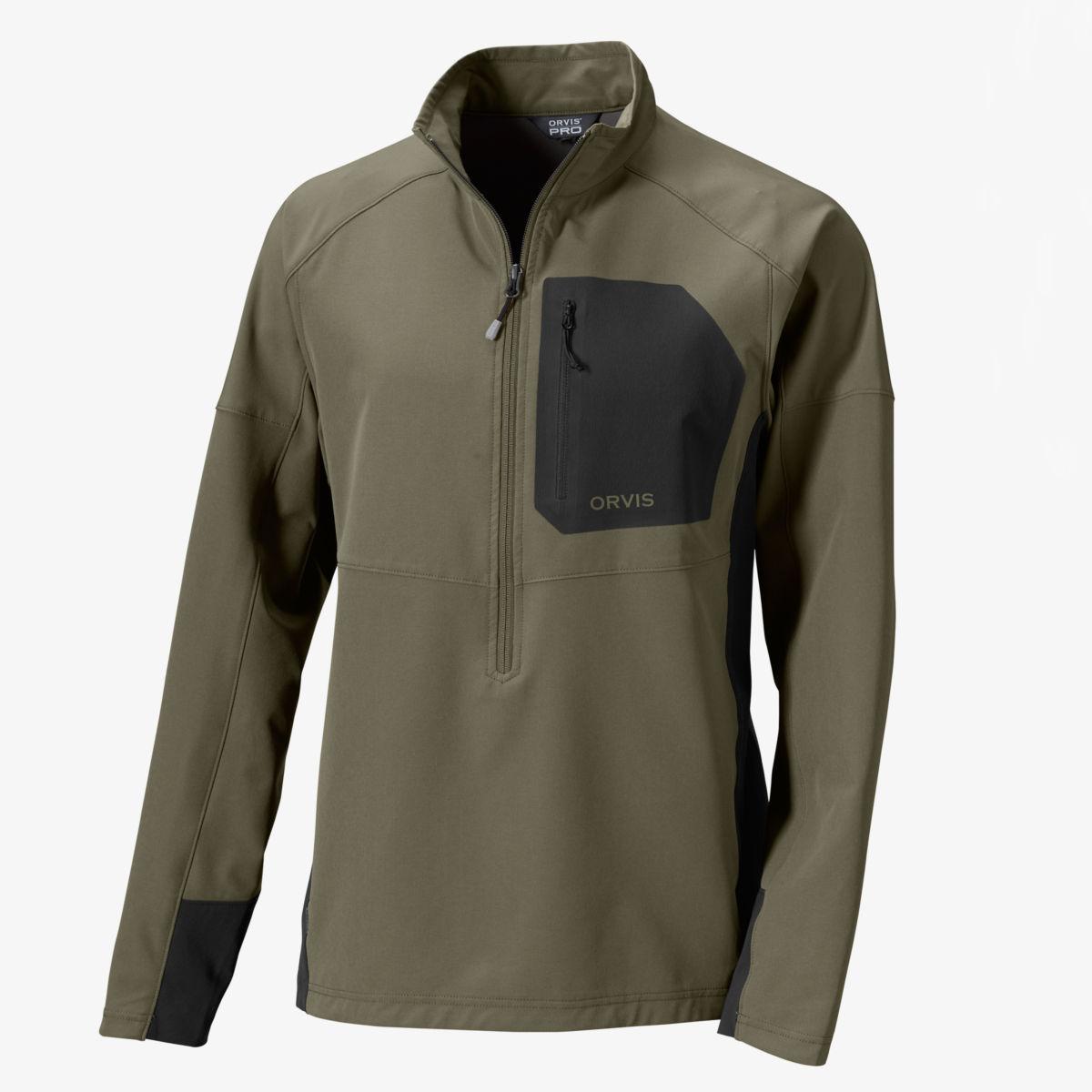 PRO LT Softshell Pullover - image number 0