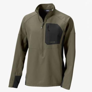PRO LT Softshell Pullover -