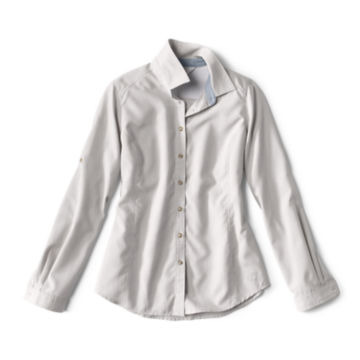 Outsmart®  Tech Chambray Shirt -  image number 0