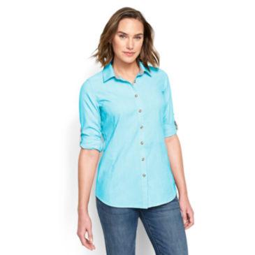 Outsmart®  Tech Chambray Shirt -