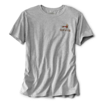 Tie Local Short-Sleeved T-Shirt -  image number 1