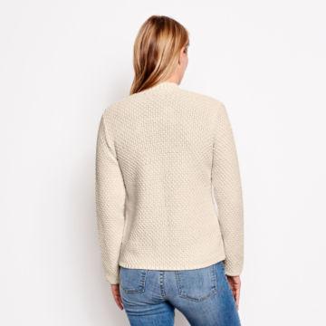 Natural Wonders Boyfriend Cardigan Sweater -  image number 2