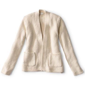 Natural Wonders Boyfriend Cardigan Sweater -  image number 4