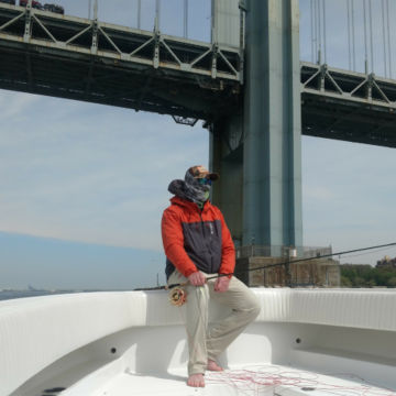 Captain Joe Mattioli -  image number 5