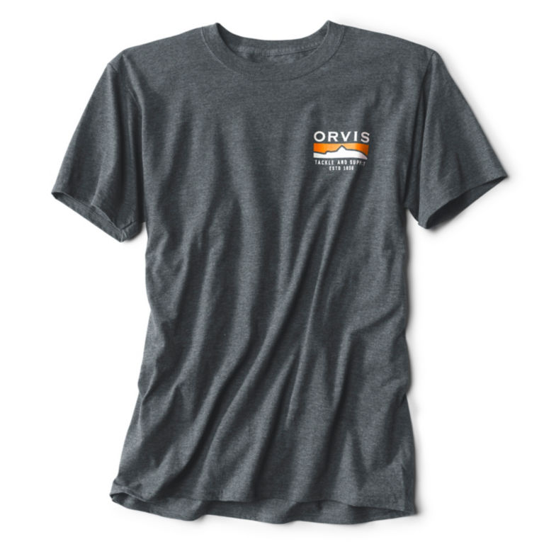 Orvis Trout Horizon T-Shirt -  image number 1