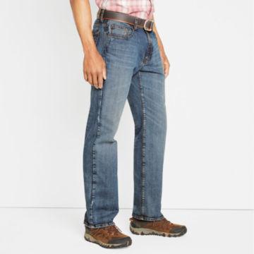 1856 Stretch Denim Jeans -  image number 2