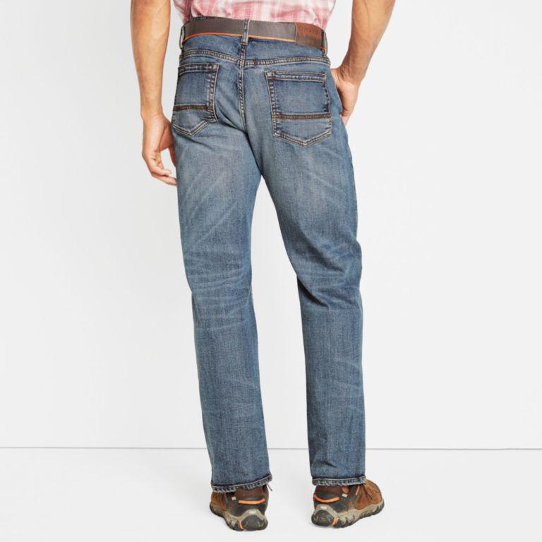 1856 Stretch Denim Jeans -  image number 3