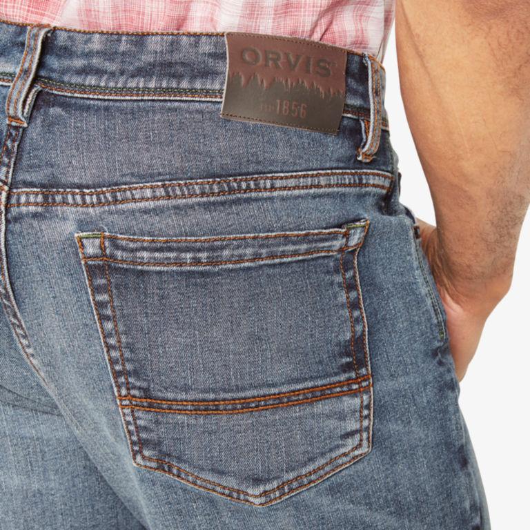 1856 Stretch Denim Jeans -  image number 4