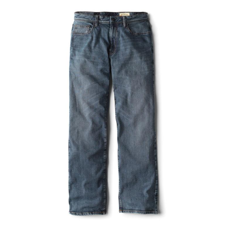 1856 Stretch Denim Jeans -  image number 0