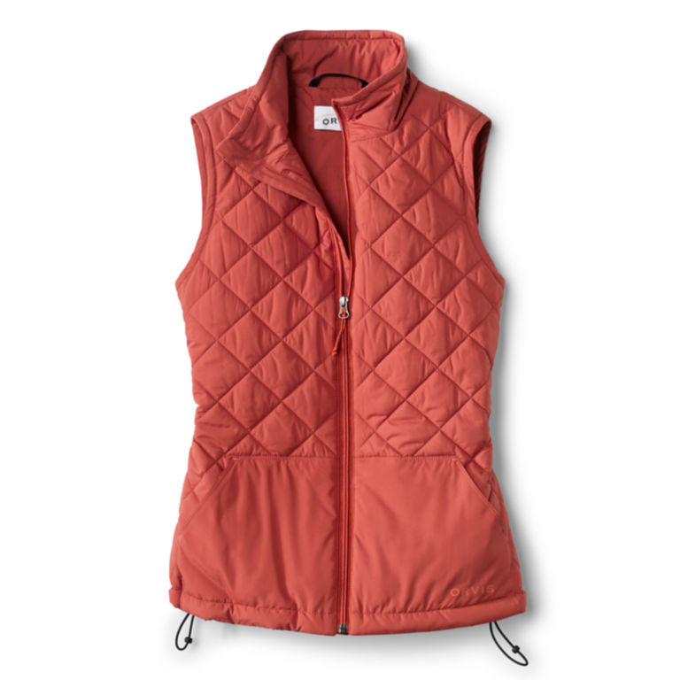 Recycled Puff Vest -  image number 2