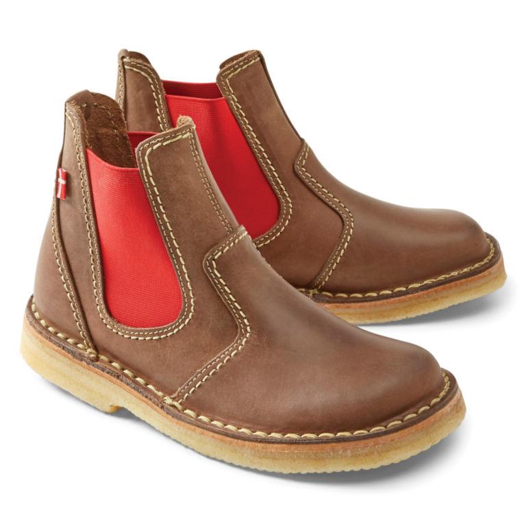 Duckfeet® Roskilde Chelsea Boots -  image number 1