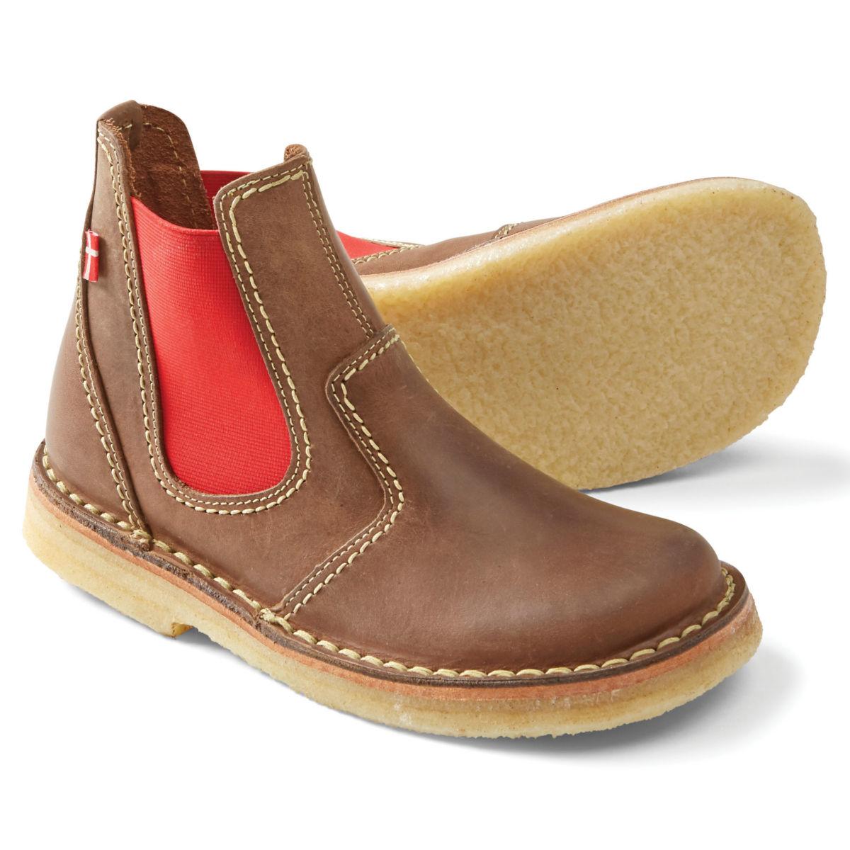 Duckfeet® Roskilde Chelsea Boots - image number 0