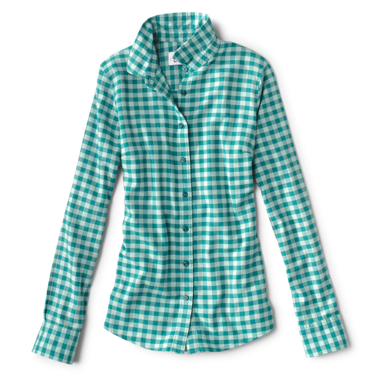 Women's Tech Flannel Shirt - image number 0