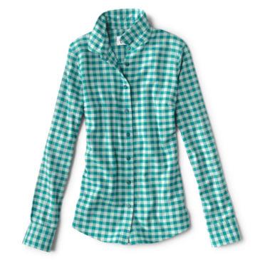 Women's Tech Flannel Shirt -