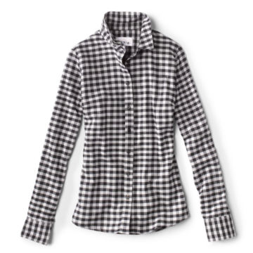 Women's Tech Check Flannel Shirt -  image number 4