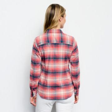 Women's Tech Flannel Shirt -  image number 4
