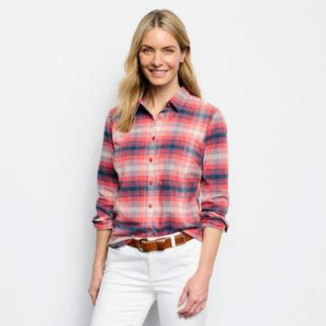 Women's Tech Flannel Shirt -  image number 2