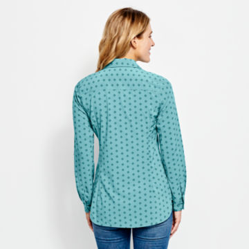 Printed Pack-And-Go Long-Sleeved Shirt -  image number 2