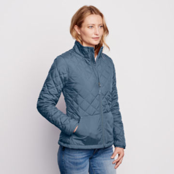 Recycled Puff Jacket -  image number 1