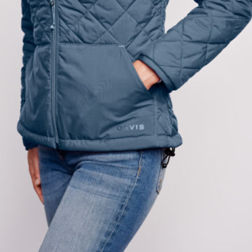 Recycled Puff Jacket -  image number 3