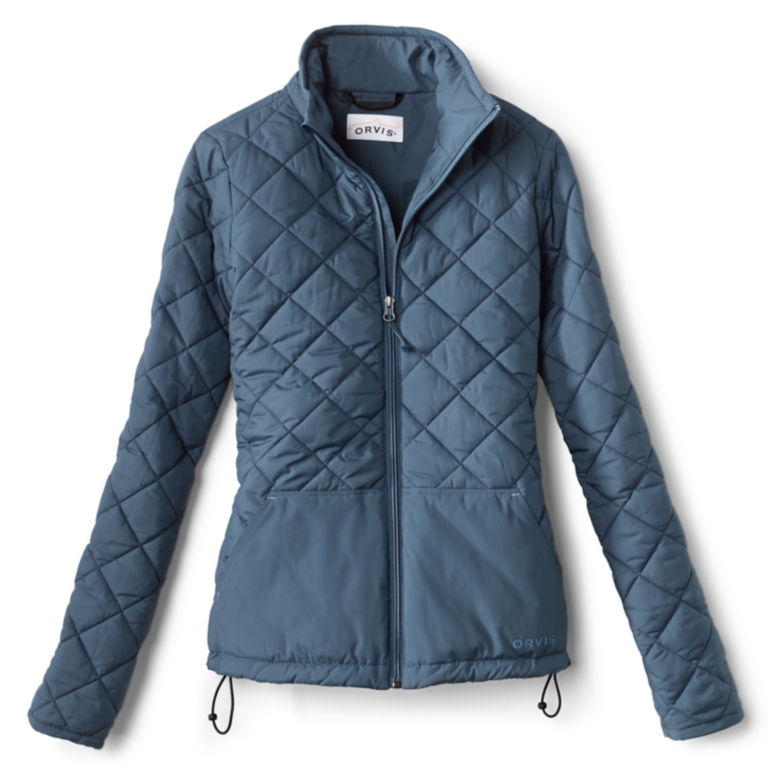 Recycled Puff Jacket -  image number 4