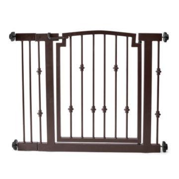 Metal Spindle Gate -  image number 1