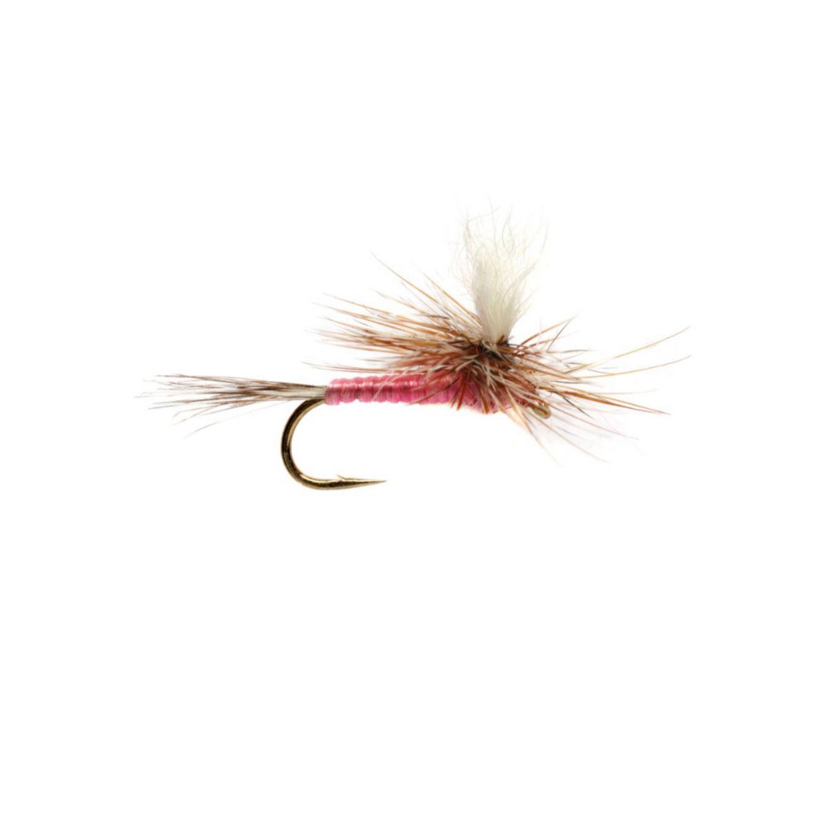 Pink Parachute Adams - image number 0