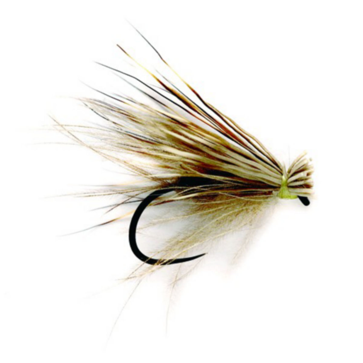 Tactical CDC and Elk Caddis - image number 0