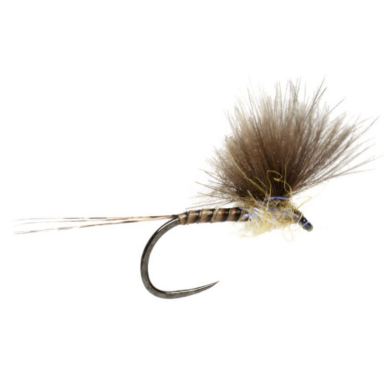 Mcphail's CDC Olive Quill -  image number 0