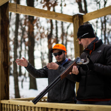 Blue Ridge Summit, Pennsylvania Wingshooting School -