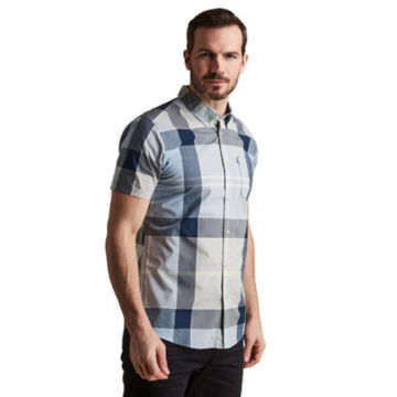 Barbour® Croft Short-Sleeved Shirt -  image number 1