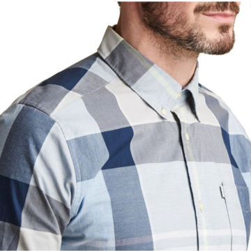Barbour® Croft Short-Sleeved Shirt -  image number 3