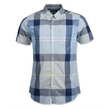 Barbour® Croft Short-Sleeved Shirt -