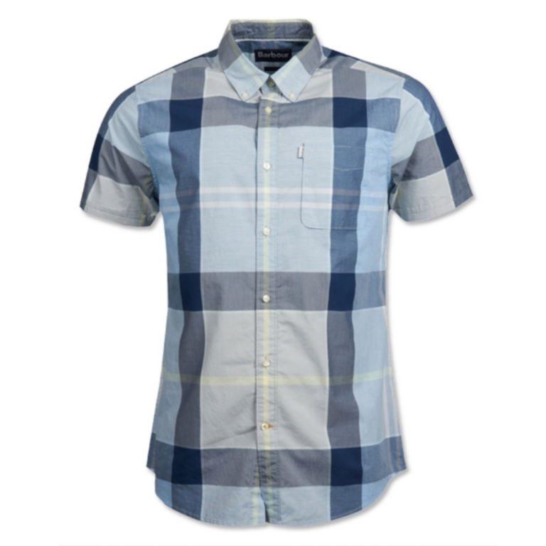 Barbour® Croft Short-Sleeved Shirt -  image number 0