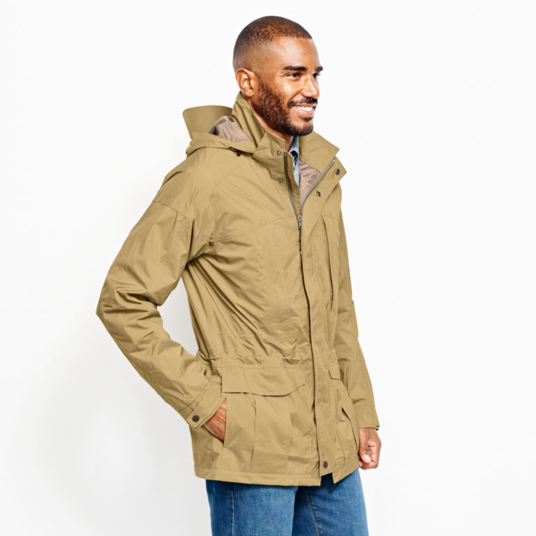 Pursell Waterproof Jacket -  image number 2