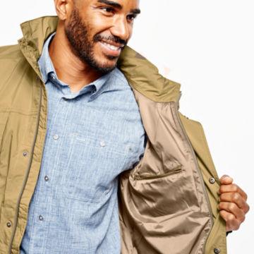 Pursell Waterproof Jacket -  image number 4