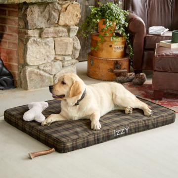 Fleece Dog Bone -  image number 3