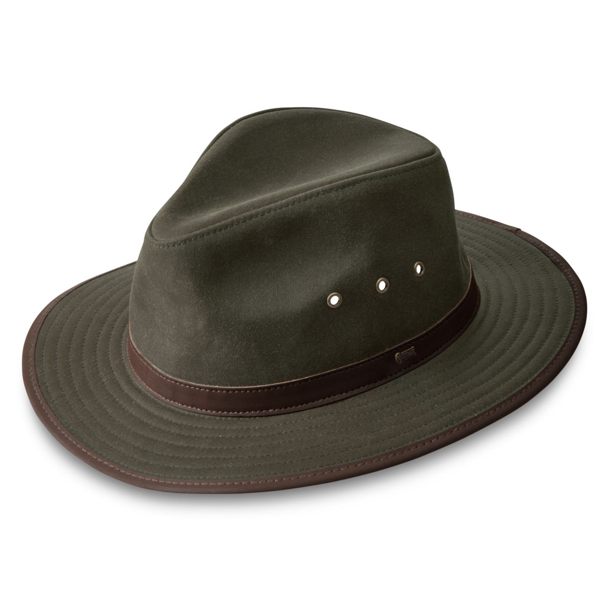 Orvis Oilcloth Hat - image number 0