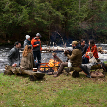 Orvis Fire Ring - image number 5