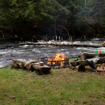 Orvis Fire Ring -  image number 4