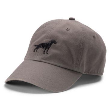 Embroidered Labrador Ball Cap -