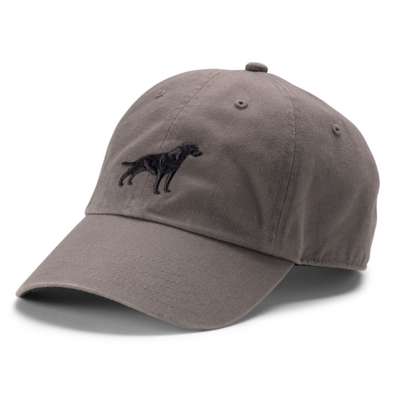 Embroidered Labrador Ball Cap -  image number 0
