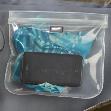 Waterproof Pocket -